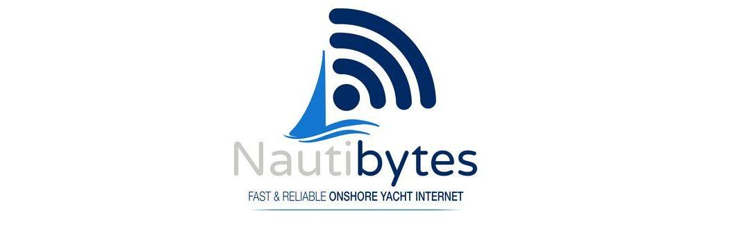 NautiBytes – Shore based internet for yachts